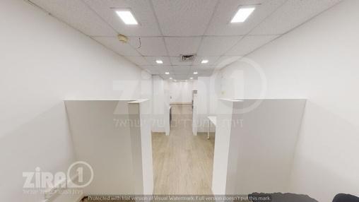 משרד בבניין בית קורקס A   קומה 0   שטח 120מ״ר    תמונה #9 - 1