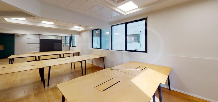 משרד בבניין בית יגאל אלון - בניין A | קומה 1 | שטח 245מ״ר  | תמונה #0 - 1