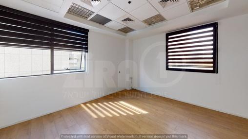משרד בבניין בית יגאל אלון - בניין A | קומה 3 | שטח 584מ״ר  | תמונה #9 - 1