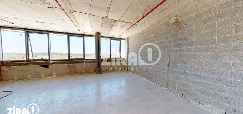 משרד בבניין רביעיית פלטינום- בניין A | קומה 5 | שטח 85מ״ר  | תמונה #0 - 1