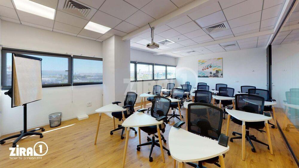 Regus Caesarea | כיתת לימוד/ הדרכה ל-  1 - 30 אנשים  | תמונה #1 - 1