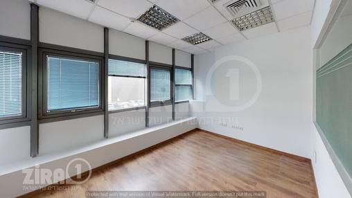 משרד בבניין בניין מטלון סנטר אגף A   קומה 1   שטח 220מ״ר    תמונה #13 - 1