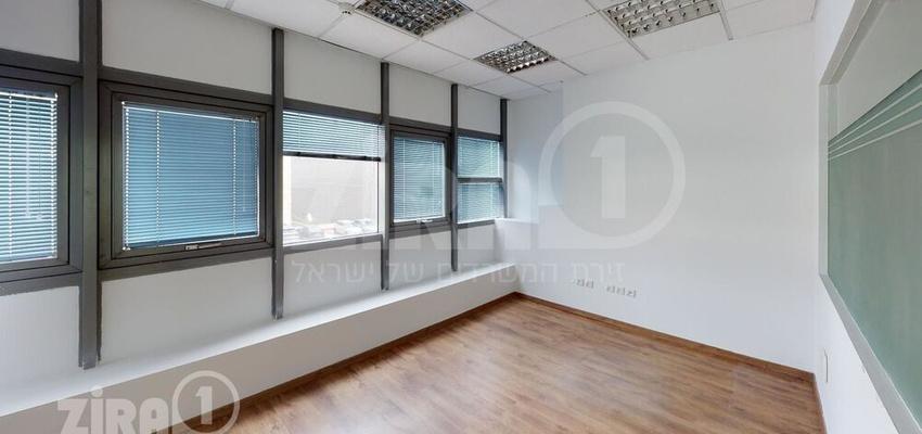 משרד בבניין בניין מטלון סנטר אגף A | קומה 1 | שטח 220מ״ר  | תמונה #0 - 1
