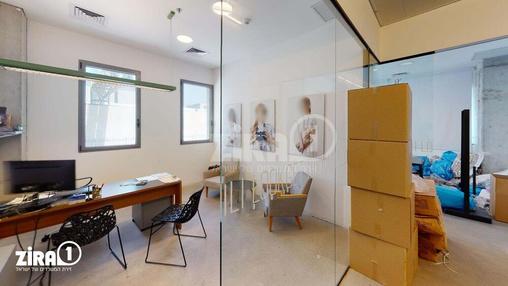 משרד בבניין אמות פארק אפק - בניין A | קומה 4 | שטח 380מ״ר  | תמונה #13 - 1