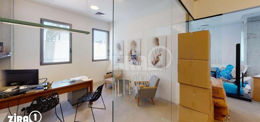 משרד בבניין אמות פארק אפק - בניין A | קומה 4 | שטח 380מ״ר  | תמונה #0 - 1