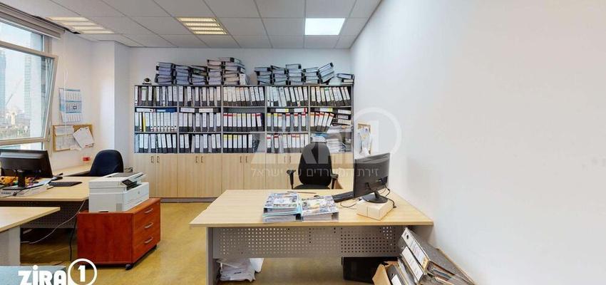 משרד בבניין פארק אולימפיה - בניין A | קומה 5 | שטח 188מ״ר  | תמונה #0 - 1