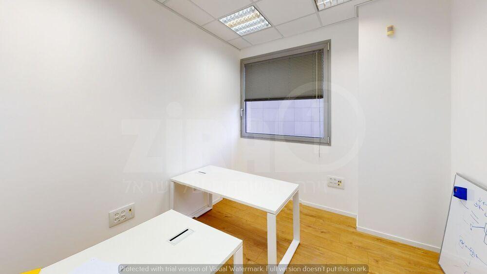 משרד בבניין תאומי הגלים- בניין A  | קומה 1 | שטח 180מ״ר  | תמונה #0 - 1