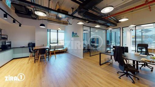 משרד בבניין A TOWER | קומה 2 | שטח 150מ״ר  | תמונה #17 - 1
