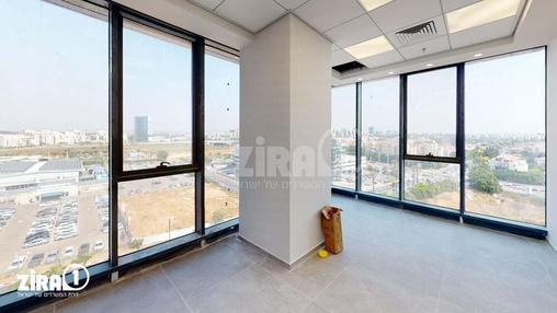 משרד בבניין A TOWER | קומה 7 | שטח 104מ״ר  | תמונה #18 - 1