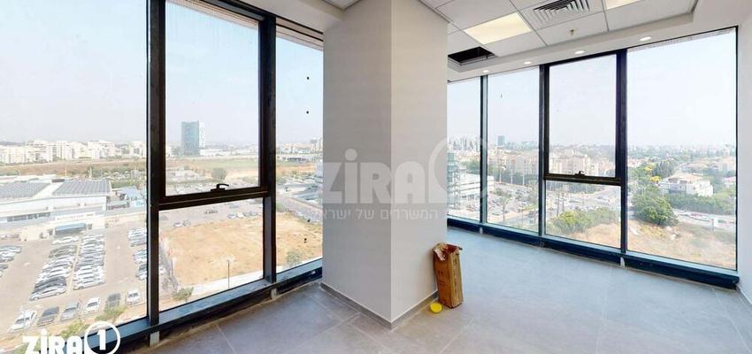 משרד בבניין A TOWER | קומה 7 | שטח 104מ״ר  | תמונה #0 - 1