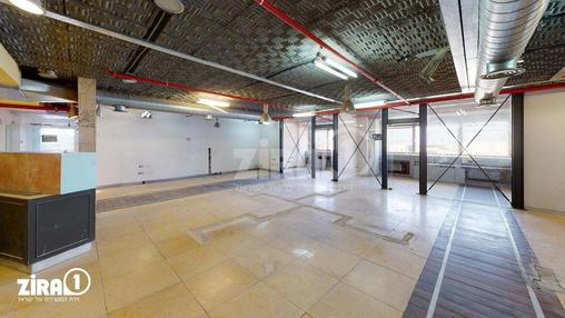 משרד בבניין בית BS | קומה 7 | שטח 336מ״ר  | תמונה #22 - 1