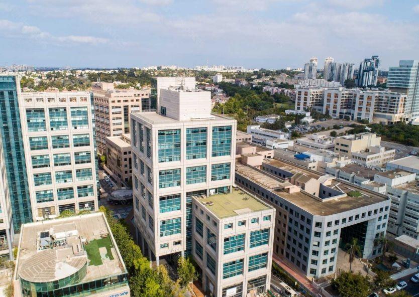 בניין מגדלי אור- בניין B בתל אביב יפו | רמת הבניין classA | תמונה #0 - 51