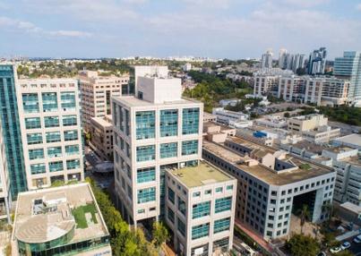 בניין מגדלי אור- בניין B בתל אביב יפו | רמת הבניין classA | תמונה #15 - 1