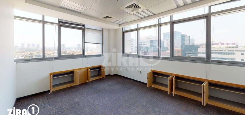 משרד בבניין מגדלי אור- בניין B   קומה 5   שטח 1800מ״ר    תמונה #0 - 1