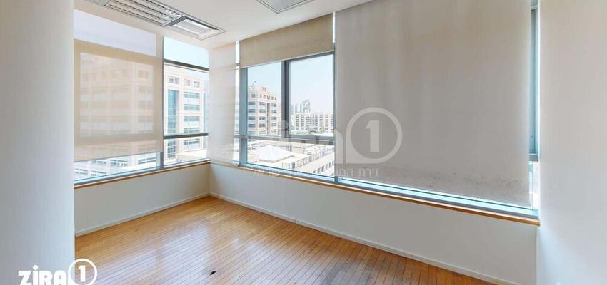 משרד בבניין מגדלי אור- בניין B   קומה 7   שטח 405מ״ר    תמונה #0 - 1