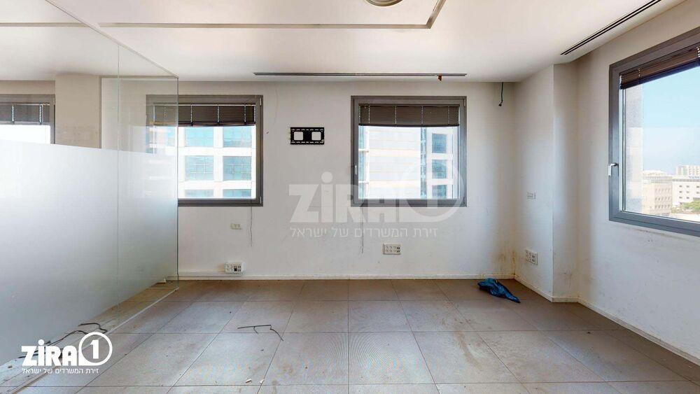 משרד בבניין תאומי הגלים- בניין B  | קומה: 4 | שטח 140 תמונה | מ׳׳ר #6 - 1
