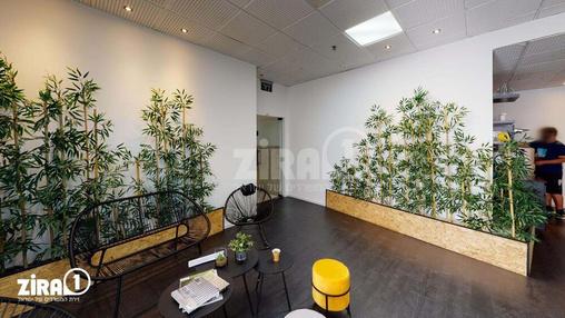 חלל עבודה Green Space  בבית שמש | קומה 5 | תמונה #11 - 1