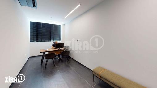 משרד בבניין רביעיית פלטינום- בניין C   קומה 3   שטח 90מ״ר    תמונה #23 - 1