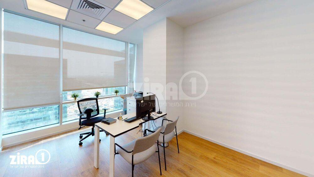 משרד בבניין מרכז עזריאלי חולון - בניין C   קומה 11   שטח nullמ״ר    תמונה #0 - 1