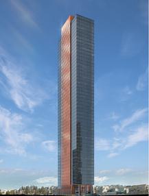 פרויקטים בהקמה הכשרת הישוב C בבני ברק | רמת הבניין classA | תמונה #1 - 1
