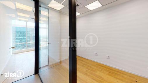 משרד בבניין מרכז עזריאלי חולון - בניין C | קומה 11 | שטח nullמ״ר  | תמונה #13 - 1