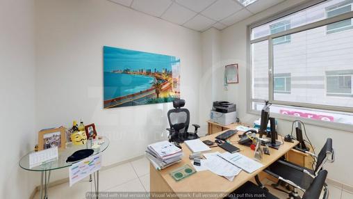 משרד בבניין פארק אולימפיה - בניין C | קומה 1 | שטח 80מ״ר  | תמונה #23 - 1