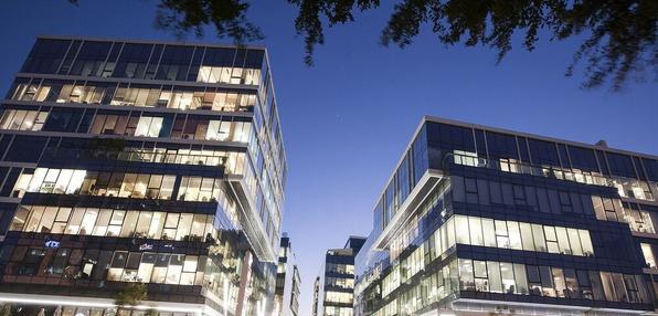 בניין מתחם CU - סי יו בניין A בתל אביב יפו | רמת הבניין classA | תמונה #18 - 1