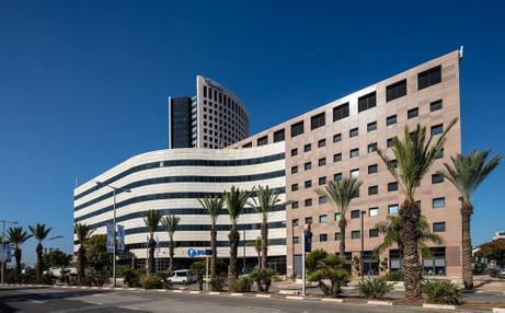 בניין בית הורד בגבעתיים   רמת הבניין classB   תמונה #3 - 1