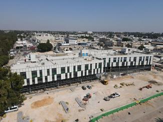 פרויקטים בהקמה אינטרו -INTRO  בנתניה   רמת הבניין classA   תמונה #0 - 1