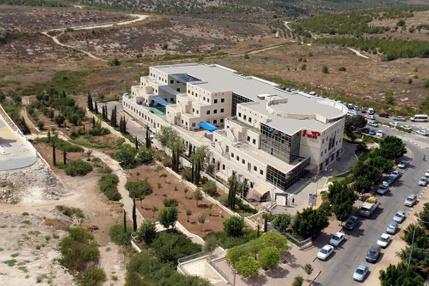 בניין ליגד סנטר 2 במודיעין | רמת הבניין classA | תמונה #20 - 1