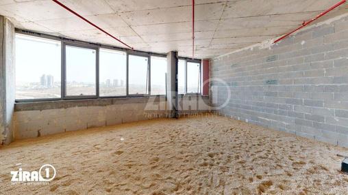 משרד בבניין רביעיית פלטינום- בניין D | קומה 4 | שטח 82מ״ר  | תמונה #22 - 1