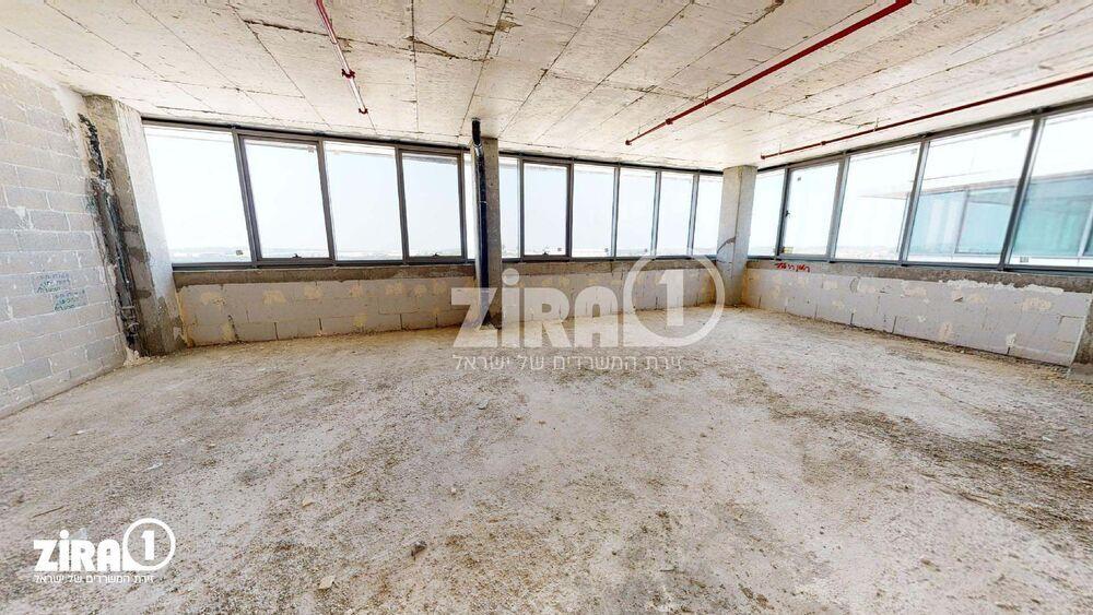 משרד בבניין רביעיית פלטינום- בניין D | קומה 5 | שטח 100מ״ר  | תמונה #0 - 1