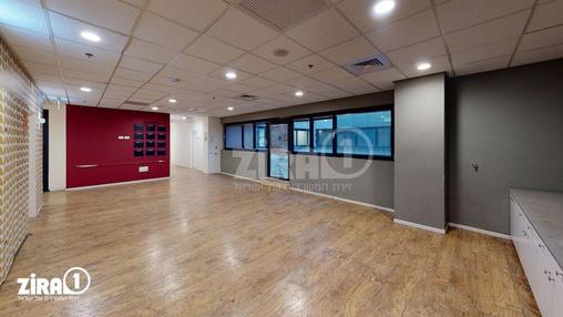 משרד בבניין בית זיויאל -כניסה D | קומה 3 | שטח 1500מ״ר  | תמונה #22 - 1