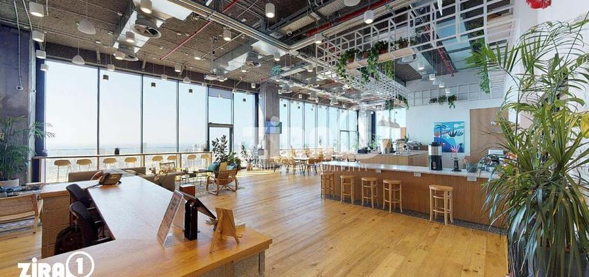 חלל עבודה WeWork Midtown בתל אביב יפו | קומה null | תמונה #0 - 1