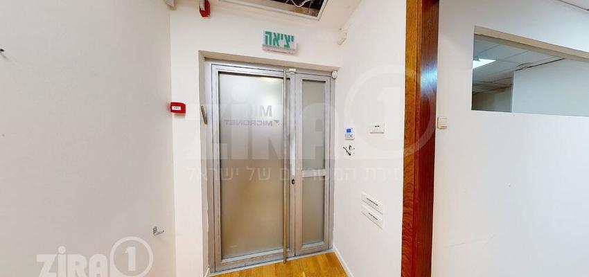 משרד בבניין הרצליה ביזנס פארק - בניין G | קומה 7 | שטח 406מ״ר  | תמונה #0 - 1
