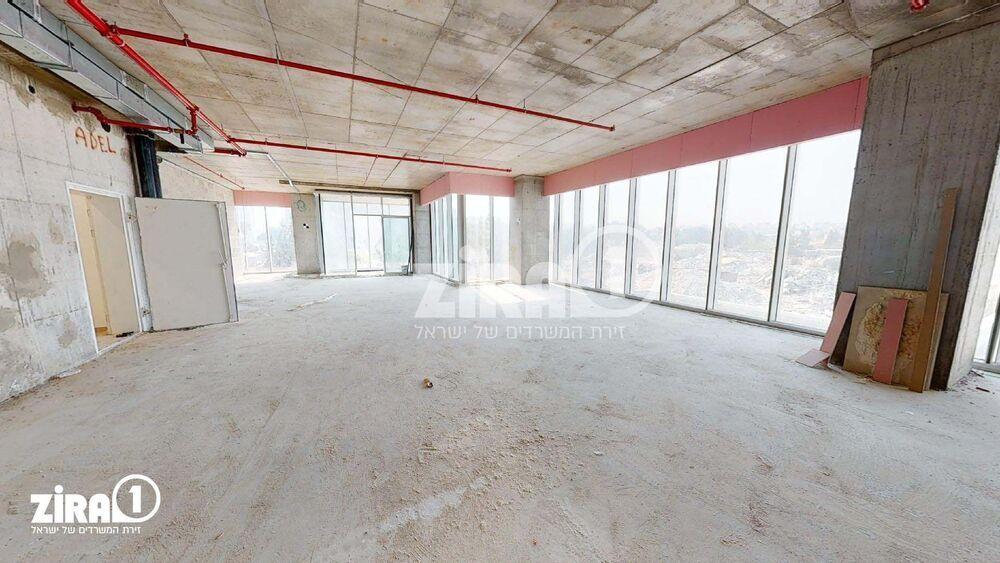 משרד בבניין Global Towers - גלובל טאוורס | קומה: 2 | שטח 264 תמונה | מ׳׳ר #5 - 1