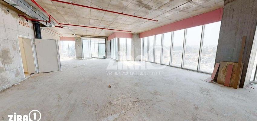 משרד בבניין Global Towers - גלובל טאוורס   קומה 2   שטח 264מ״ר    תמונה #0 - 1