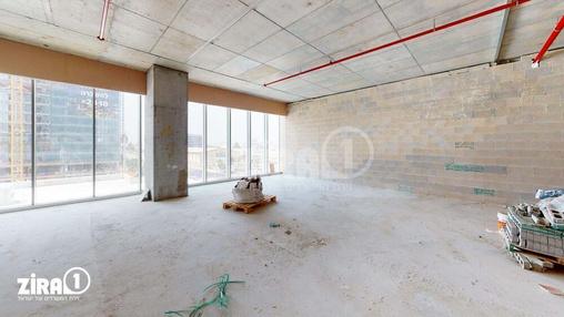 משרד בבניין Global Towers - גלובל טאוורס | קומה 4 | שטח 130מ״ר  | תמונה #3 - 1