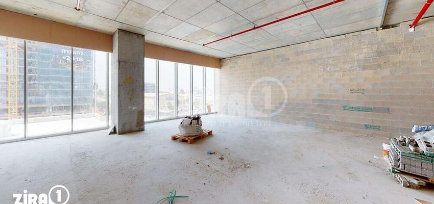 משרד בבניין Global Towers - גלובל טאוורס | קומה 4 | שטח 130מ״ר  | תמונה #0 - 1