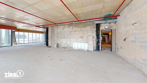 משרד בבניין Global Towers - גלובל טאוורס | קומה 4 | שטח 500מ״ר  | תמונה #2 - 1
