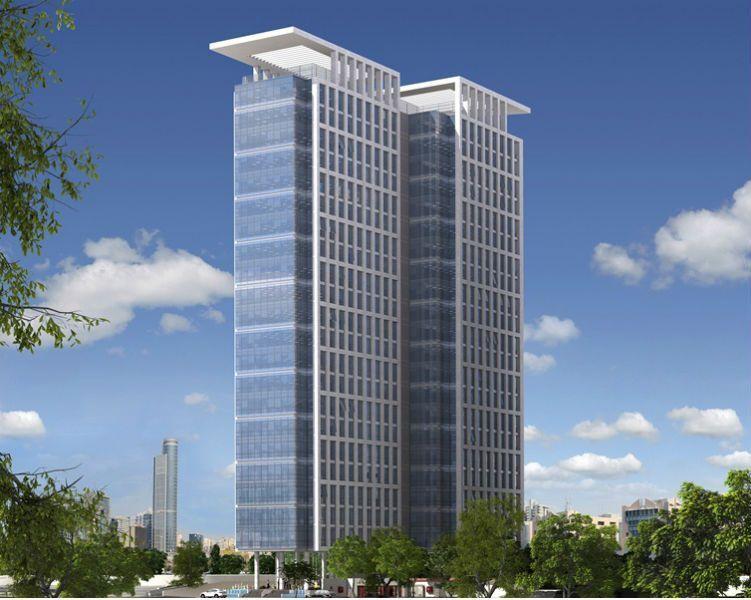בניין H-Tower רסיטל בתל אביב יפו | רמת הבניין classA | תמונה #0 - 1
