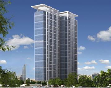 בניין H-Tower רסיטל בתל אביב יפו | רמת הבניין classA | תמונה #4 - 1