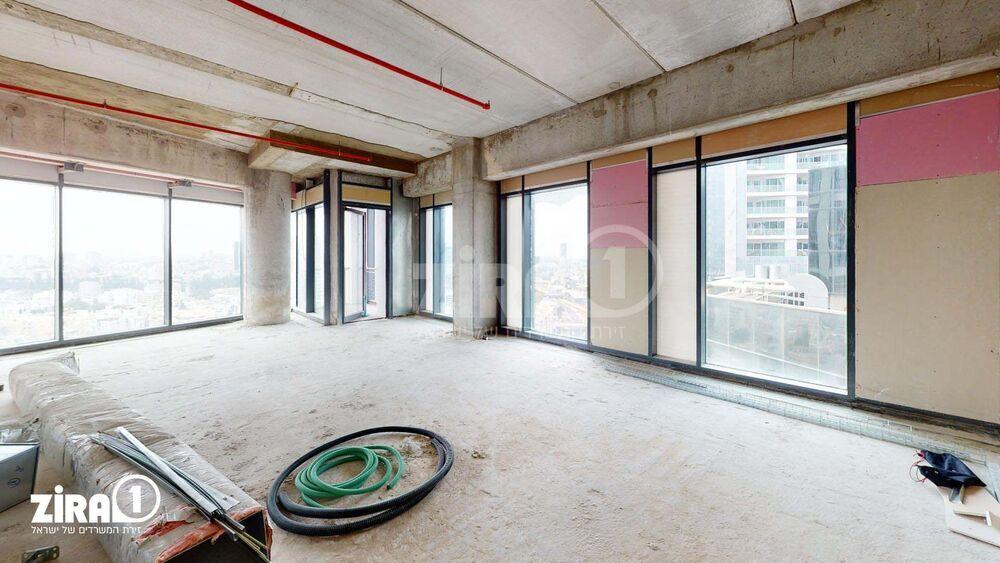 משרד בבניין H-Tower רסיטל | קומה: 20 | שטח 115 תמונה | מ׳׳ר #2 - 1