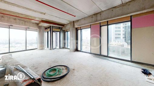 משרד בבניין H-Tower רסיטל | קומה 20 | שטח 115מ״ר  | תמונה #22 - 1