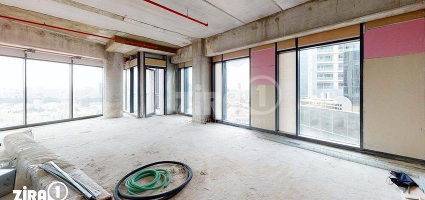 משרד בבניין H-Tower רסיטל | קומה 20 | שטח 115מ״ר  | תמונה #0 - 1