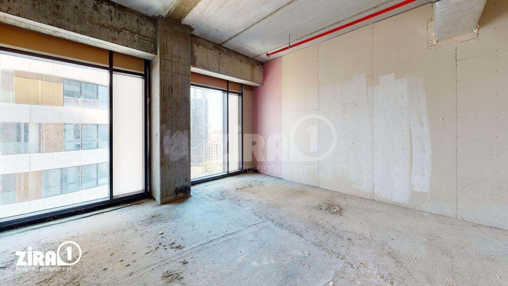 משרד בבניין H-Tower רסיטל | קומה: 20 | שטח 57 תמונה | מ׳׳ר #9 - 1