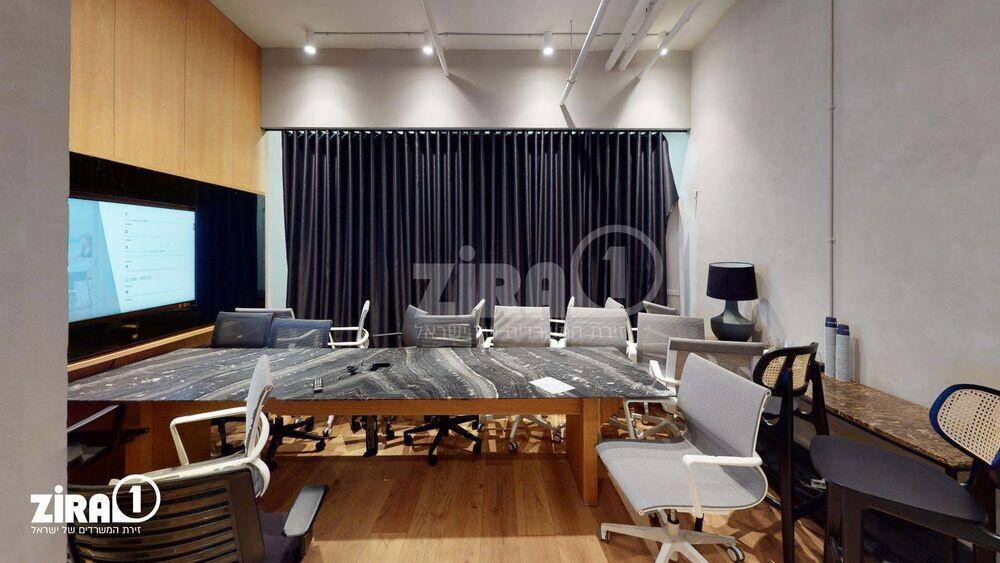 MIXER Herzliya | חדר ישיבות ל-  1 - 11 אנשים  | תמונה #3 - 1