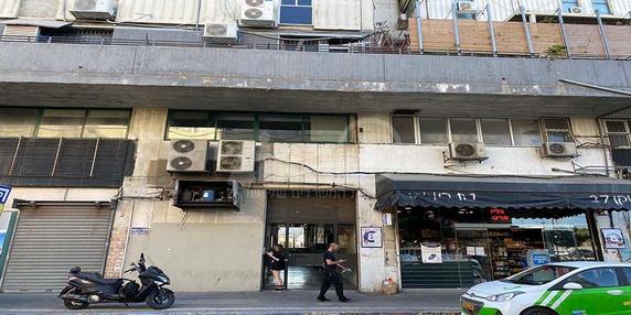 בניין שוקן 27 בתל אביב יפו | רמת הבניין classC | תמונה #1 - 1