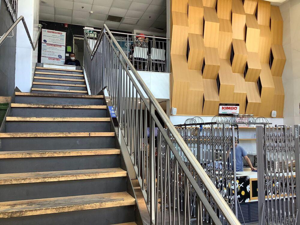 בניין פאר סנטר באשקלון | רמת הבניין classA | תמונה #0 - 1