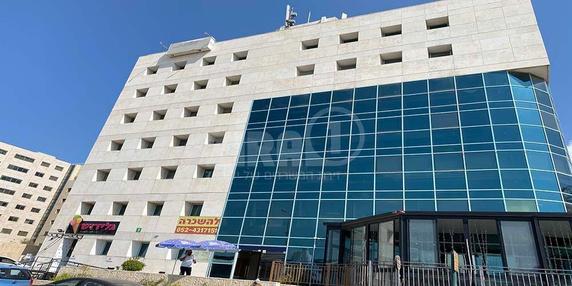 בניין לשם 7 בפתח תקווה | רמת הבניין classB | תמונה #23 - 1